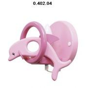 Otroško svetilo delfin stenski (brez kabla)