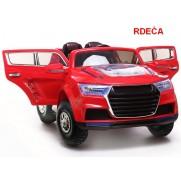 Močni avtomobil PA0091