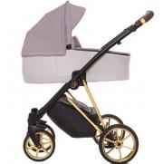Otroški voziček Musse Ultra PASTEL