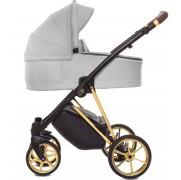 Otroški voziček Musse Ultra ZEN