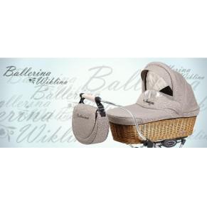 Babyactive Ballerina Wiklina
