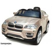 Otroški avtomobil BMW X6 PA0056M Lakiran