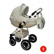 Otroški voziček Sojan Cayenne