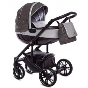 Voziček Babyactive CHIC C01 3v1
