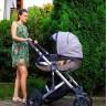 Voziček Babyactive CHIC C02 3v1