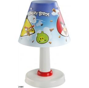 Nočna otroška svetilka Dalber Angry Birds