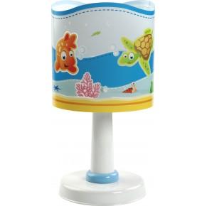Otroško nočno svetilo Dalber Aquarium