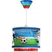 Viseče stropno svetilo Dalber Football