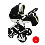 Otroški voziček Sojan Gallardo 01