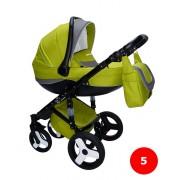 Otroški voziček Sojan Gallardo 05 3v1