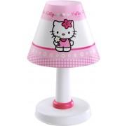 Nočna otroška lučka Hello Kitty