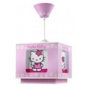 Viseča svetilka Hello Kitty