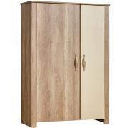 Garderobna omara za oblačila Ivo