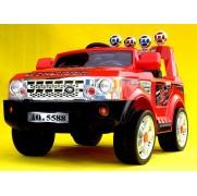 Otroški avtomobil LAND ROVER YJ1392