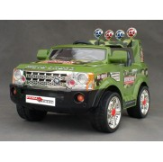 Otroški avtomobil LAND ROVER YJ1393