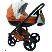 Otroški voziček DYMEX MACAN
