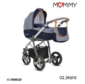 Babyactive Mommy