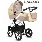 Otroški voziček Babyactive Mommy