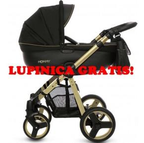Babyactive Mommy GOLD MAGIC KOMPLET 3V1