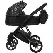 Otroški voziček Musse BOSS 03