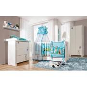 Soba za dojenčke Leon