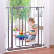 Varnostna vrata iz lahke kovine