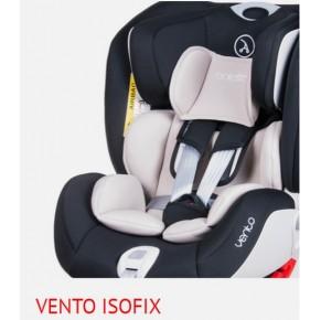 Otroški avtosedež Coletto Vento isofix