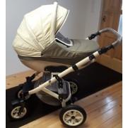 Otroški voziček Sojan MACAN 3v1