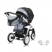 Športni voziček SPORT XQ 01