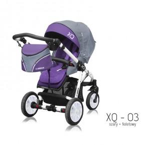 Športni voziček SPORT XQ 03