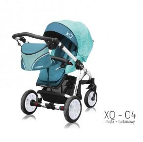 Športni voziček SPORT XQ 04