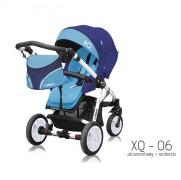 Športni voziček SPORT XQ 06
