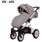 Športni voziček Babyactive XQ S-LINE S03