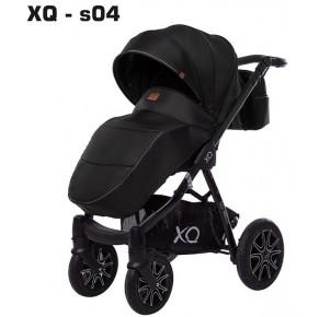Športni voziček Babyactive XQ S-LINE S04