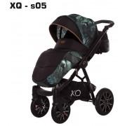 Športni voziček Babyactive XQ S-LINE S05