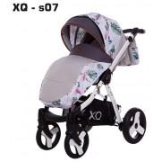 Športni voziček Babyactive XQ S-LINE S07