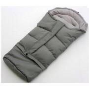 Zimska vreča Combi 3 v 1 lan