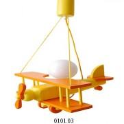 Otroška svetila letalo majhno