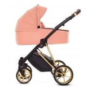 Otroški voziček Musse APRICOT