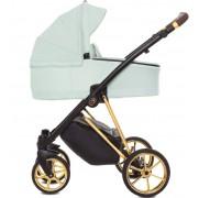 Otroški voziček Musse Ultra MINT