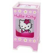 Led namizna svetilka Hello Kitty