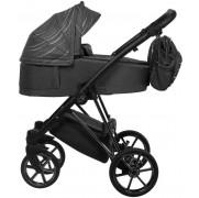 Otroški voziček Musse BOSS 01