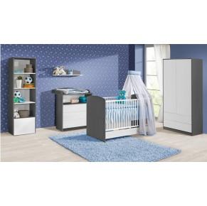 Otroška soba SWEET + GRATIS zaboj za igrače