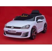 Otroški avtomobil VW GOLF