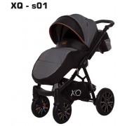 Športni voziček Babyactive XQ S-LINE S01