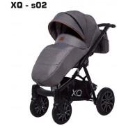 Športni voziček Babyactive XQ S-LINE S02