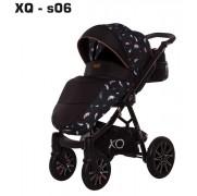 Športni voziček Babyactive XQ S-LINE S06